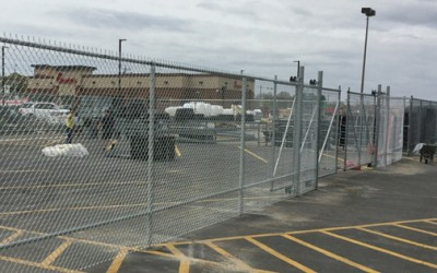 Why Commercial Fencing is Important