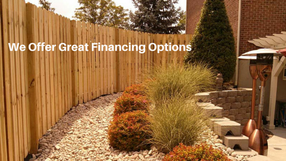 Burcor Fencing, LLC, Offers Great Financing Options in Greater Cincinnati, Lexington, and Northern Kentucky