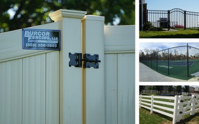 At Burcor Fencing – Customer Satisfaction is Our #1 Priority